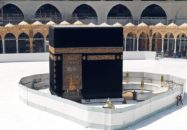 For The First Time In The History of Islam there was No Prayer at Masjid Al Haram & Masjid An Nabawi