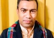 ফ্রান্স প্রবাসী সামাদ খান রাজুর ঈদ শুভেচ্ছা