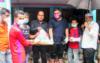 কুলাউড়ায় ৩'শতাধিক পরিবারকে ঈদ সামগ্রী দিল 'আলীশান ফাউন্ডেশন'