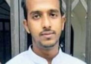 কুলাউড়ায় সড়ক দুর্ঘটনায় আহত 'রবির' সেলসম্যানের মুত্যু