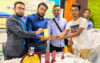 ফ্রান্সে 'বাংলাদেশ কমিউনিটি তুর' এর উদ্যোগে কৃতি শিক্ষার্থীদের সংবর্ধনা
