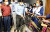 শ্রীমঙ্গলে ক্ষুদ্র নৃ-গোষ্ঠীর ৪০ ছাত্রীকে বাই সাইকেল প্রদান