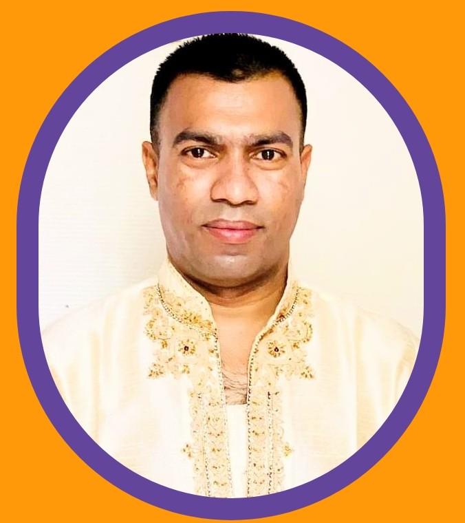 দুর্গাপূজার অগ্রিম শুভেচ্ছা জানালেন বিশিষ্ট সমাজ সেবক সামাদ খাঁন রাজু