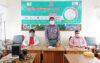 কুলাউড়া হাসপাতালে জাতীয় পুষ্টি সপ্তাহ কার্যক্রমের অবহিতকরণ সভা
