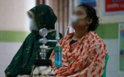 রাজধানীতে করোনার ভারতীয় ধরন শনাক্ত