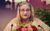 দোয়া করি আল্লাহ যেন সবাইকে  করোনা থেকে মুক্তি দেন: প্রধানমন্ত্রী
